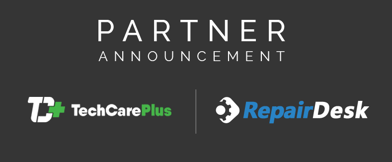 RepairDesk Partnership