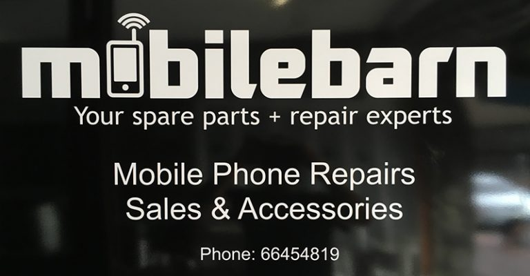 Mobilebarn and RepairDesk- The Soulmates