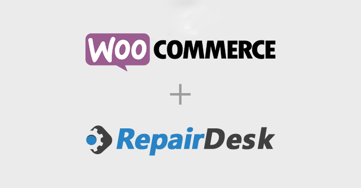 Woocommerce Integration RepairDesk