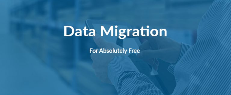 Free Data Migration from RepairShopr and Lightspeed