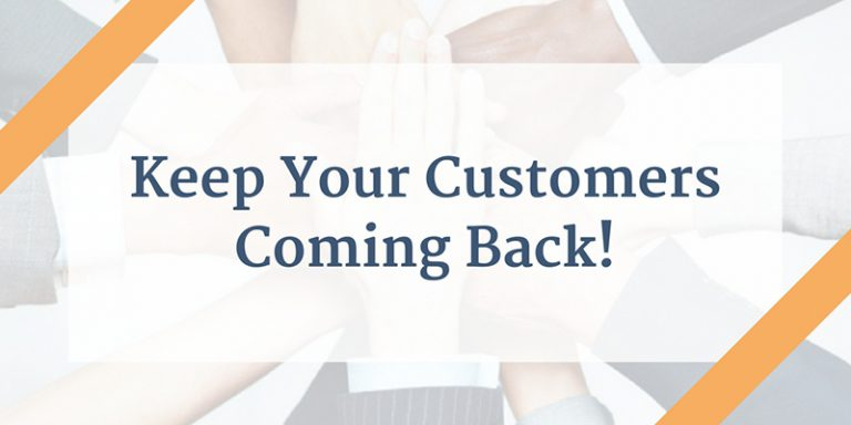 How to Use RepairDesk to Keep Your Customers Coming Back?