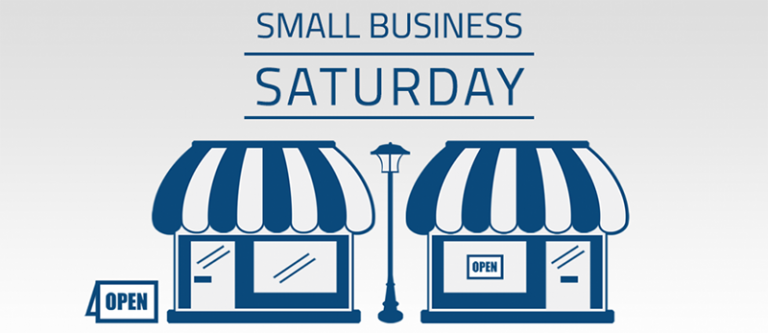 This Small Business Saturday Increase Foot Traffic in Your Retail Store