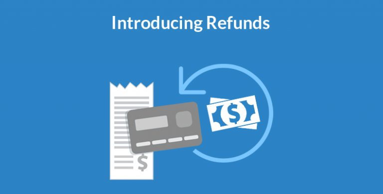 Option To Refund Invoice Using iPad POS Register Is Live Now!