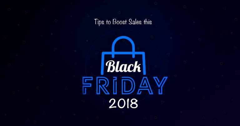 5 Smart Tips to Boost Sales this Black Friday