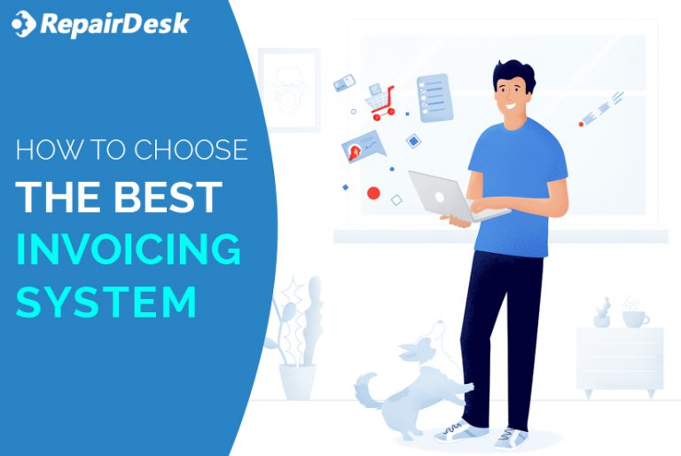 How to Choose the Best Invoicing System