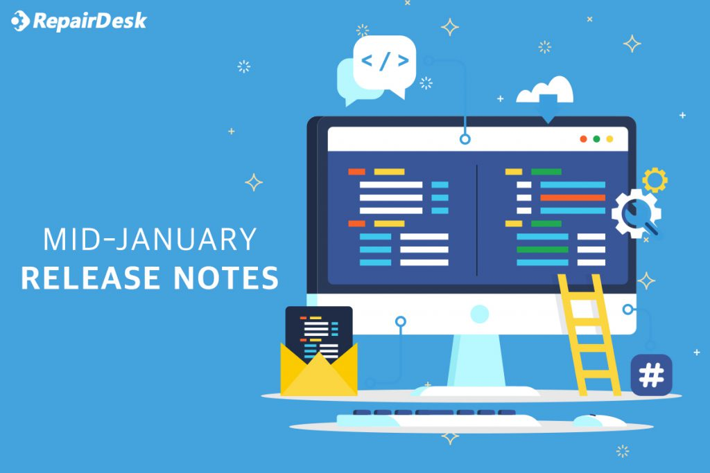 Release Notes – 4th Edition Is Here!