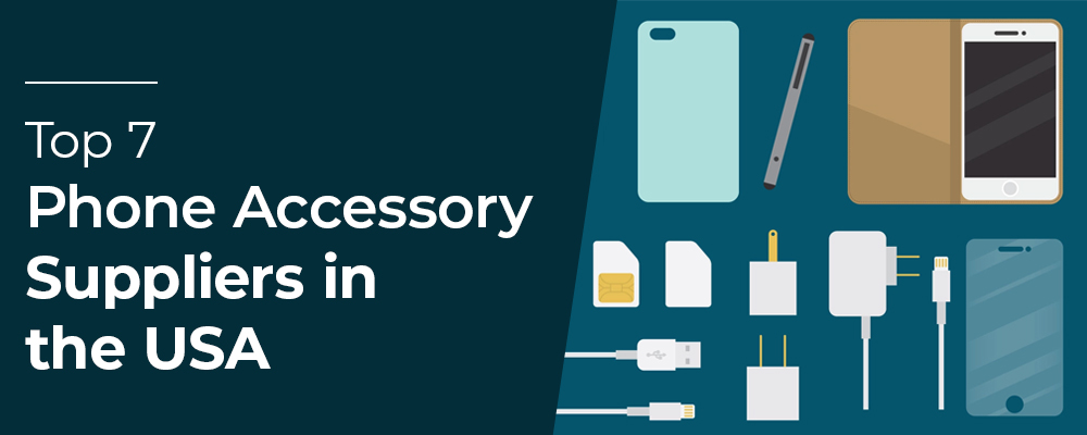 Phone Accessory Suppliers