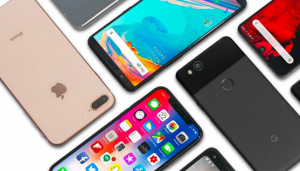 Best-selling Used Phones in 2020