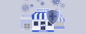 Protect your repair shop from coronavirus