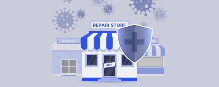 Prepare Your Repair Store for Business During Coronavirus