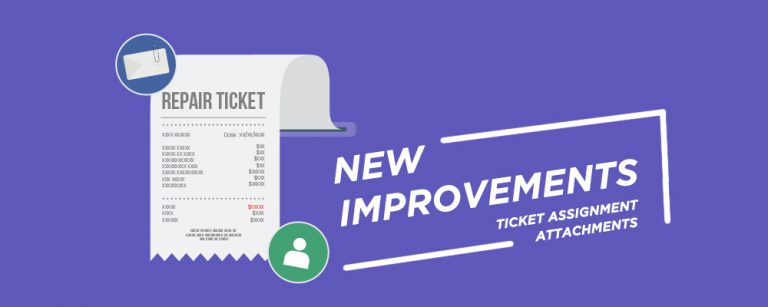 Repair Ticket Management: Less Pain, More Control