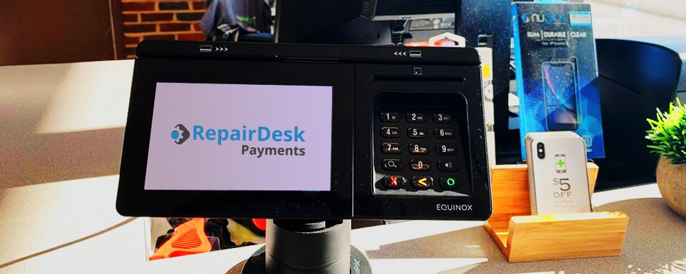 RepairDesk Payments: Breaking Through the Integrations Limits!