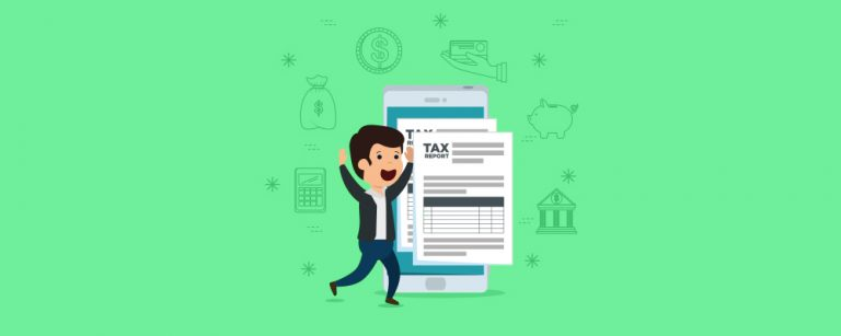 Say Hello to the New Tax Report in Your Repair Shop Software