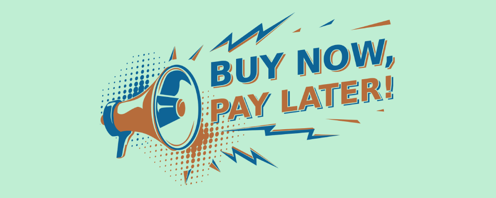 Offer 'Buy Now Pay Later' plans with recurring payments feature