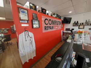 Computer Repair Doctor Cleveland has a partnership with our computer repair shop software