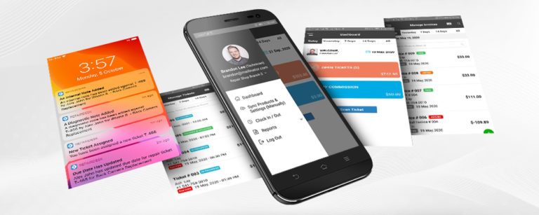 RepairDesk Mobile App – Do Business the Smart Way!