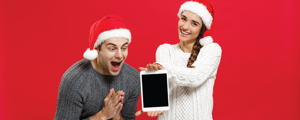 5 Last-Minute Tech Gifts for the Christmas Holidays
