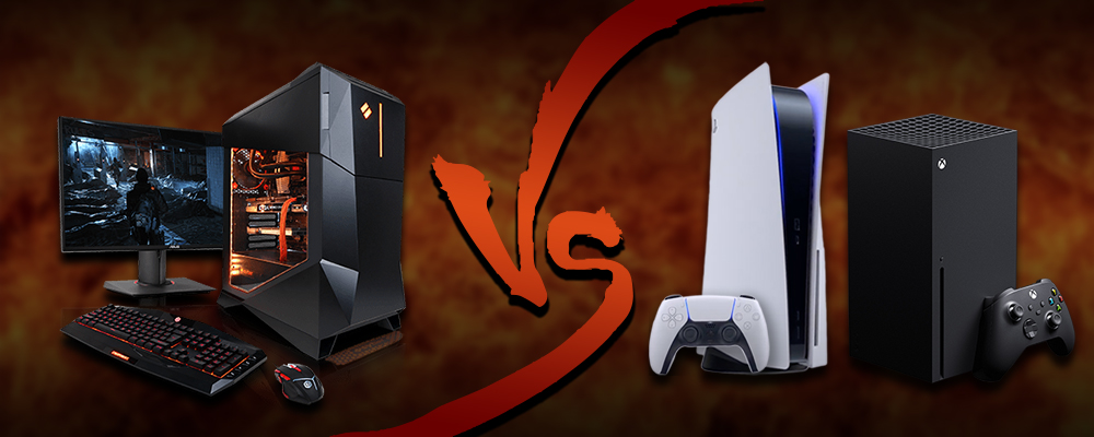 gaming pc playstation ps5 xbox series x blog banner RepairDesk