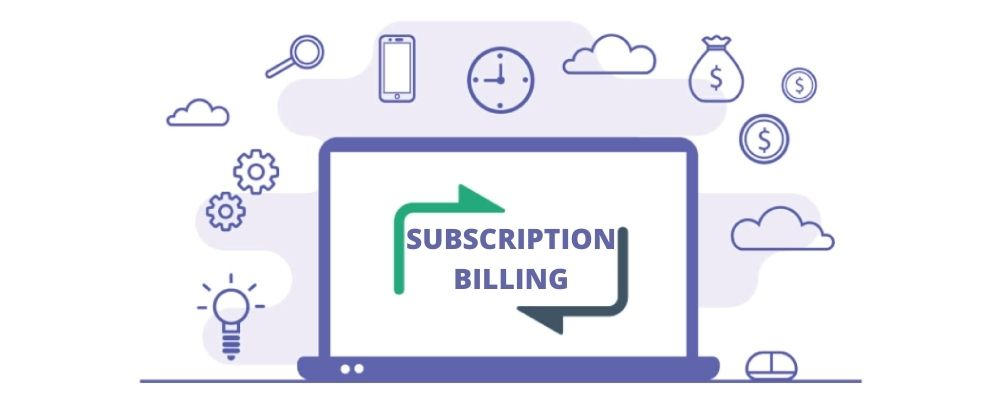 Subscription Billing