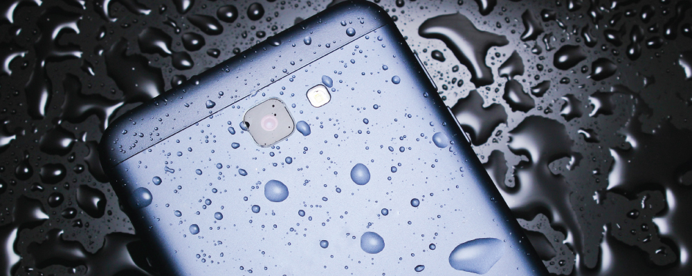 waterproofing water damage understanding smartphones RepairDesk blog